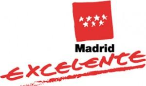 Madrid Excelente logo