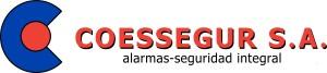 logo lineal Coessegur