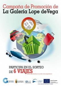 CARTEL PROMOCION GALERIA LOPE DE VEGA_32X45CM