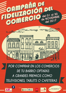 AJE-Cartel Campaña Fidelizacion 2017 Nov