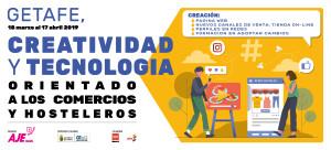 GETAFE CREATIVIDAD Y TECNOLOGIA-WEB